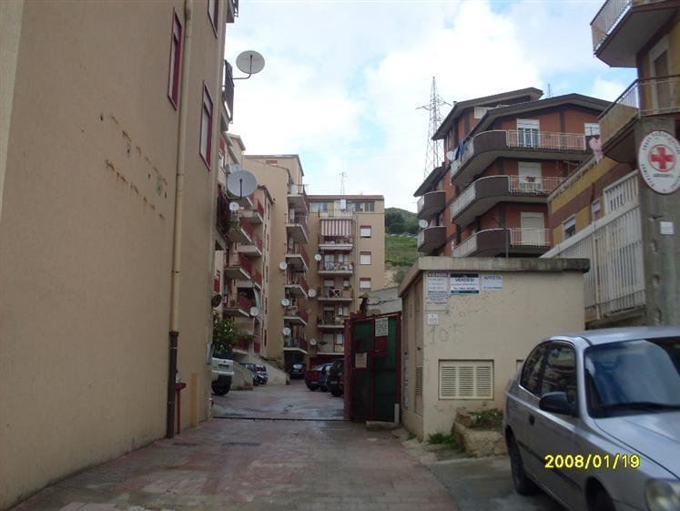 Appartamento in vendita a Agrigento, 4 locali, zona Zona: Centro, prezzo € 140.000 | Cambio Casa.it