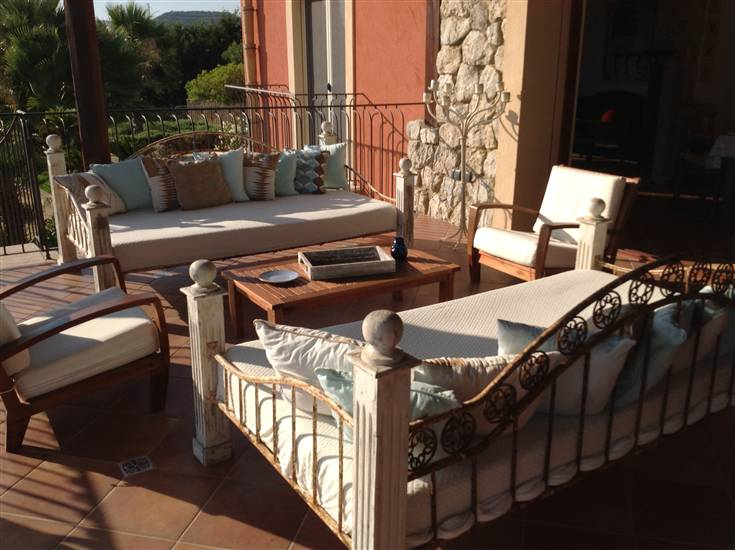 Villa in vendita a Agrigento, 15 locali, Trattative riservate | Cambio Casa.it