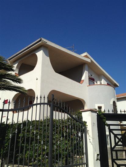 Villa in vendita a Agrigento, 5 locali, zona Zona: Zingarello, Trattative riservate | CambioCasa.it