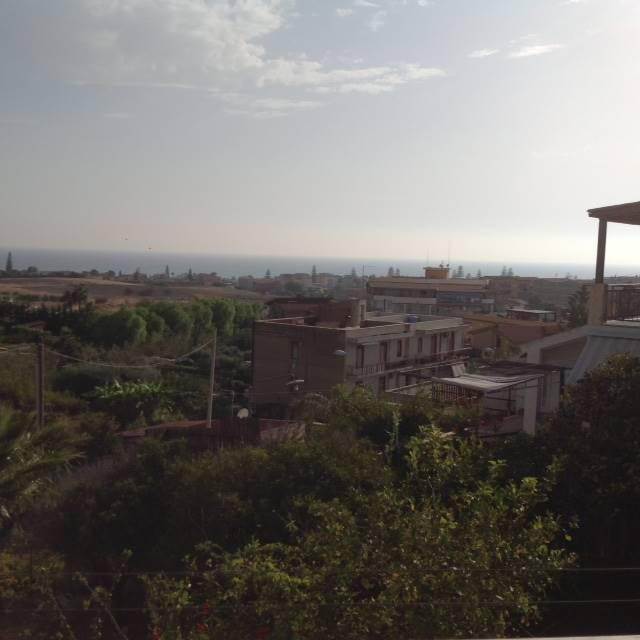 Soluzione Semindipendente in affitto a Agrigento, 3 locali, zona Zona: Mare San Leone, prezzo € 500 | Cambio Casa.it