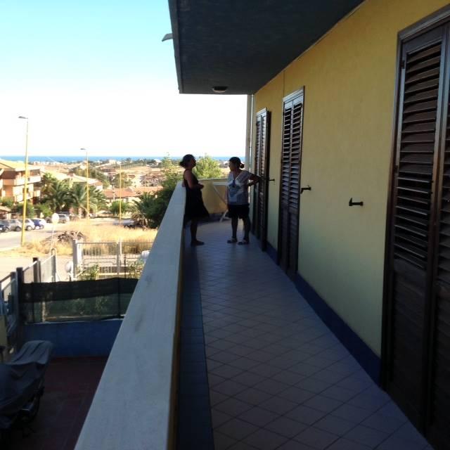 Soluzione Indipendente in affitto a Agrigento, 4 locali, zona Zona: Villaggio Mosè, prezzo € 600 | Cambio Casa.it