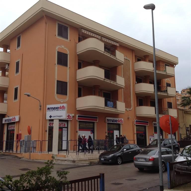Appartamento in affitto a Agrigento, 4 locali, zona Località: QUADRIVIO SPINASANTA, prezzo € 500 | CambioCasa.it