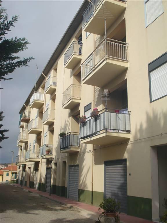 Appartamento in vendita a Agrigento, 4 locali, zona Zona: Monserrato, prezzo € 80.000 | Cambio Casa.it