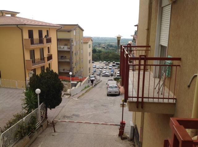 Appartamento in affitto a Agrigento, 5 locali, zona Zona: Centro, prezzo € 600 | Cambio Casa.it
