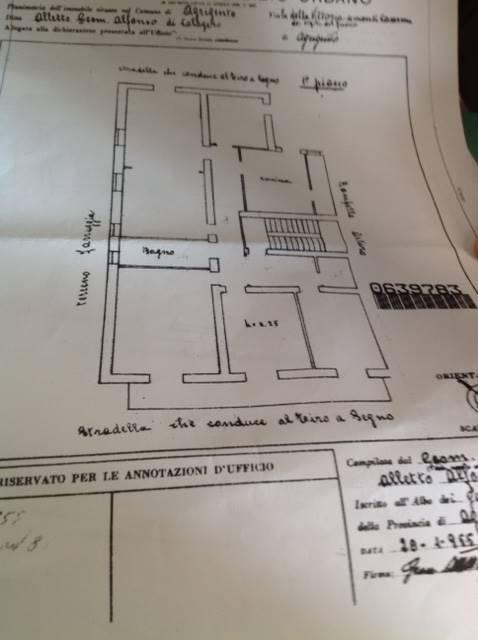 Ufficio / Studio in affitto a Agrigento, 5 locali, zona Zona: Centro, prezzo € 550 | Cambio Casa.it