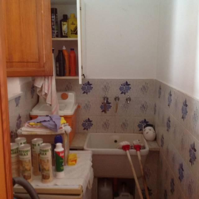 Appartamento in vendita a Agrigento, 4 locali, prezzo € 85.000 | Cambio Casa.it