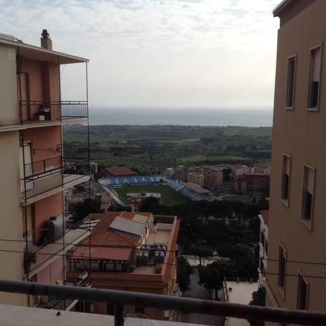 Appartamento in vendita a Agrigento, 4 locali, prezzo € 90.000 | CambioCasa.it