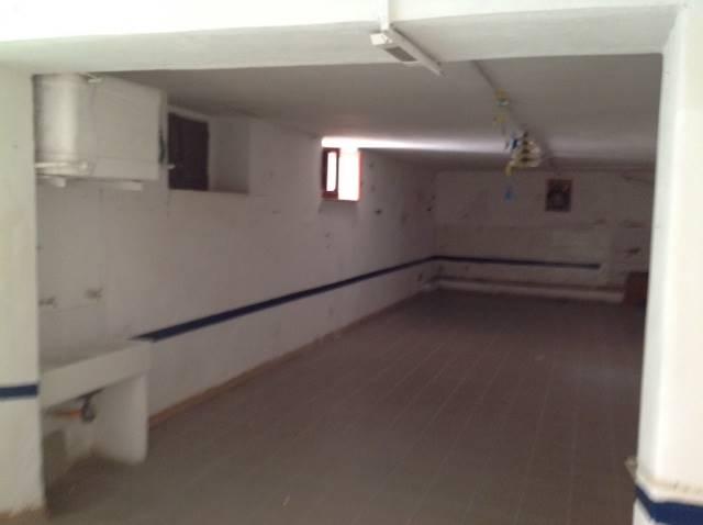 magazzino-deposito  in Vendita a Agrigento