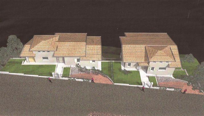 terreno edificabile Vendita Brescia