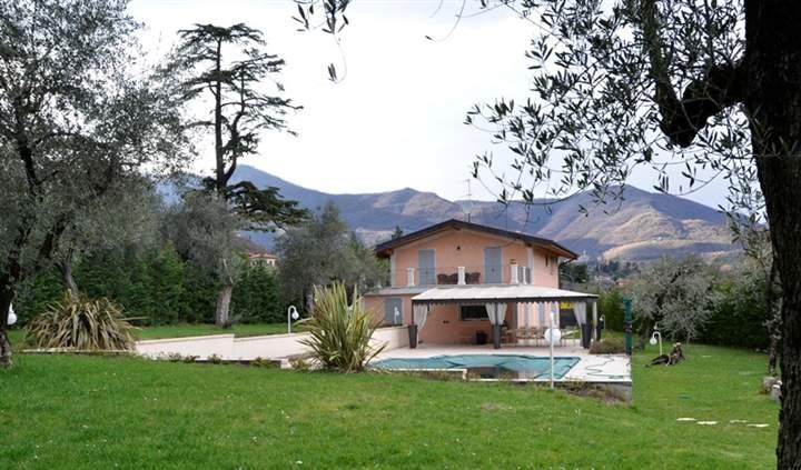 Villa-Villetta Vendita Salo'