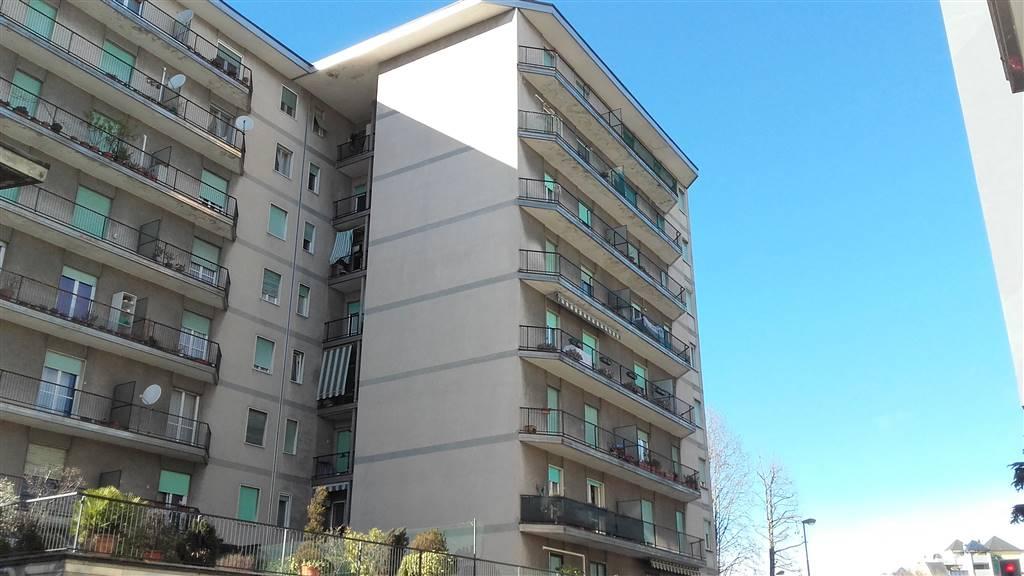Appartamento in vendita a Lissone, 3 locali, prezzo € 95.000 | CambioCasa.it