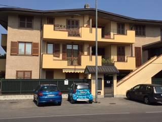 Appartamento in vendita a Lissone, 2 locali, prezzo € 120.000 | CambioCasa.it