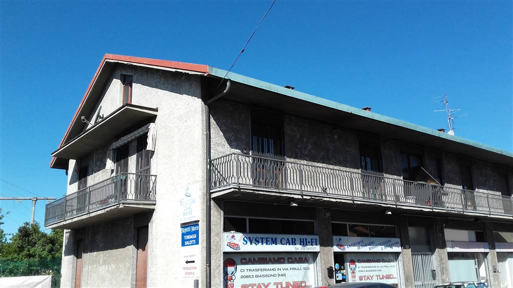 Soluzione Indipendente in vendita a Lissone, 3 locali, prezzo € 148.000 | CambioCasa.it