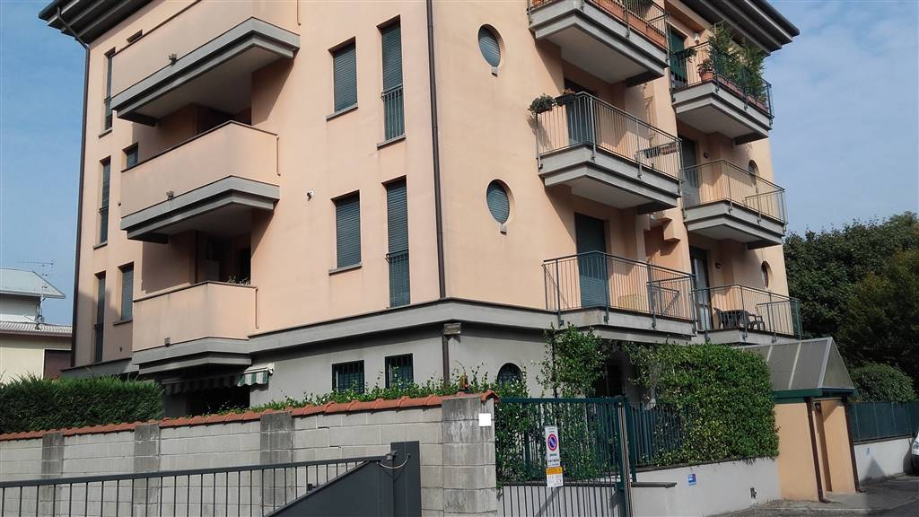 Appartamento in vendita a Lissone, 1 locali, prezzo € 65.000 | CambioCasa.it