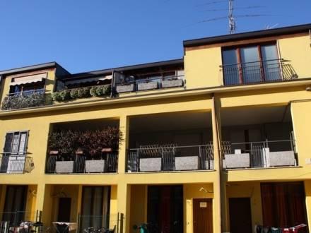 Casa lissone appartamenti e case in vendita a lissone - Agenzie immobiliari lissone ...