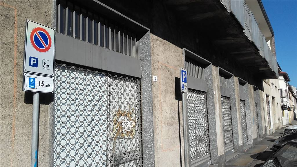 Negozio / Locale in affitto a Lissone, 9999 locali, prezzo € 1.200 | CambioCasa.it