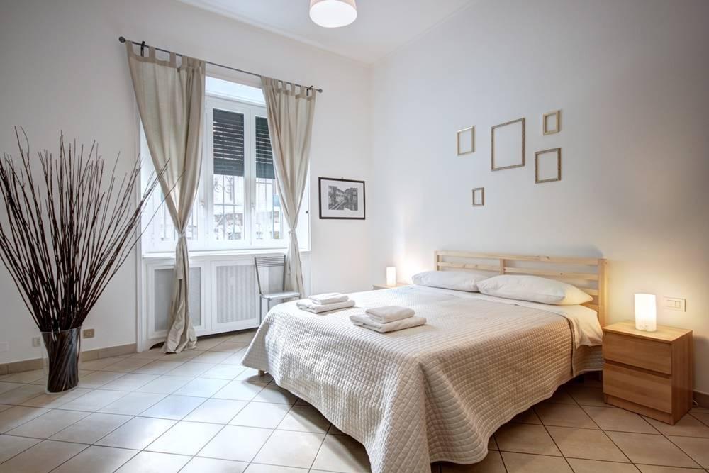 Appartamento a MILANO 80 Mq   3 Locali   Giardino 50 Mq