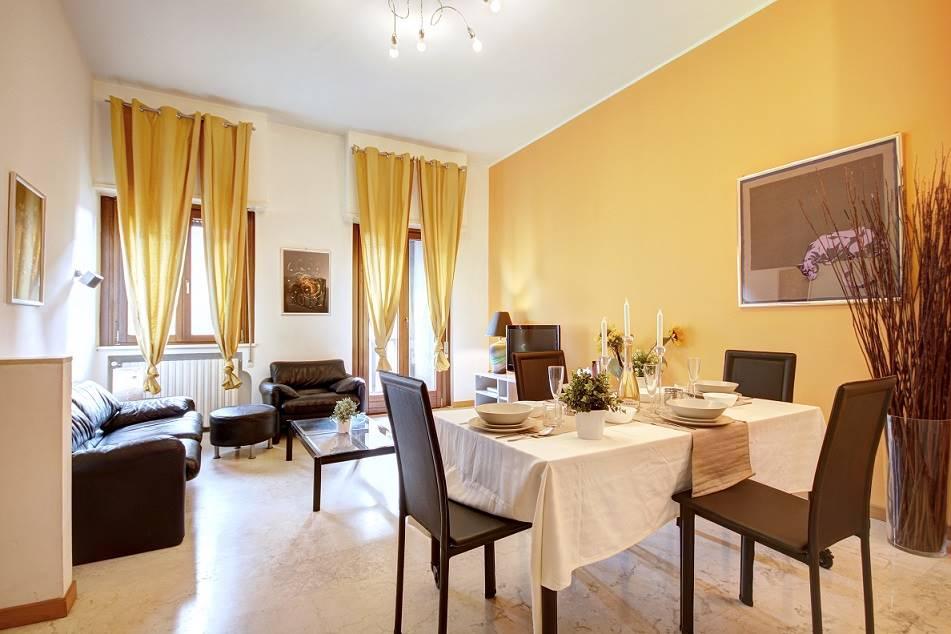 Appartamento a MILANO 90 Mq   3 Locali