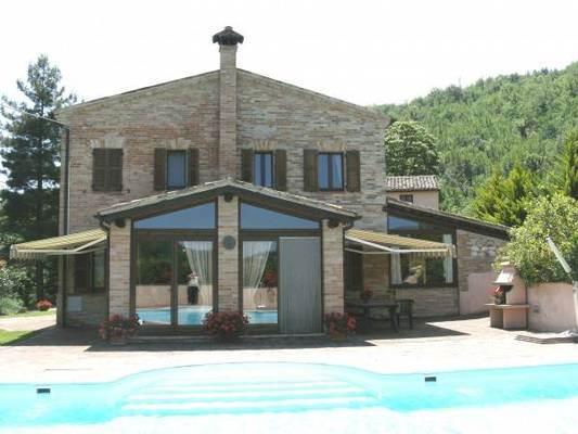 Villa-Villetta Vendita Sarnano