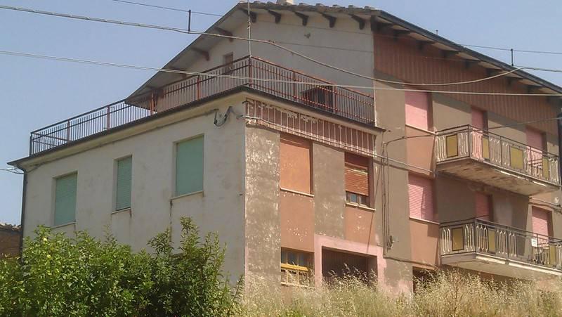 Casa Vendita Sassoferrato