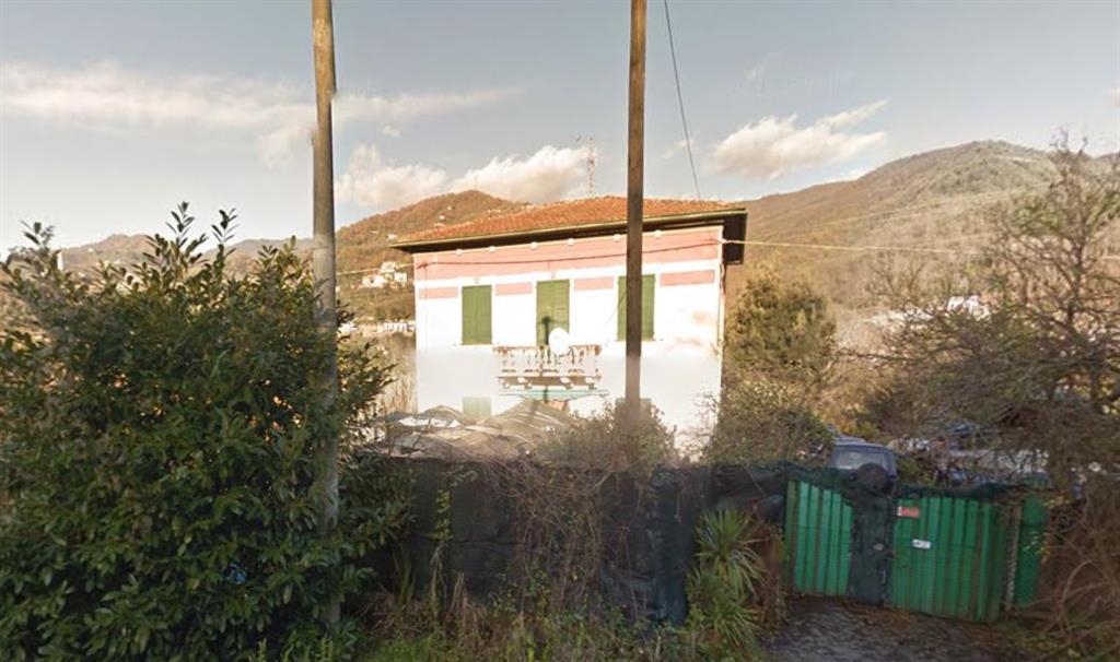 Appartamento Vendita San Colombano Certenoli