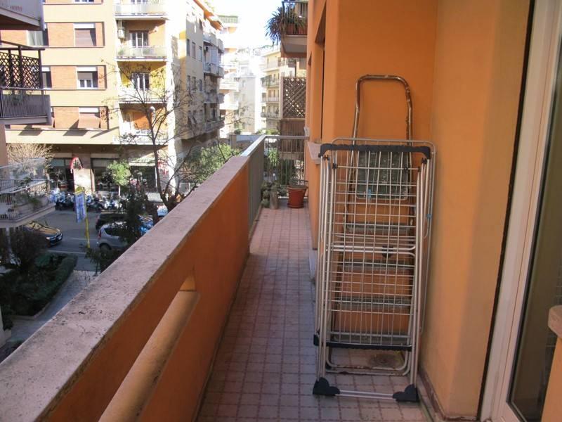 Bilocale in Via Ugo De Carolis 31, Balduina, Trionfale, Montemario, Roma