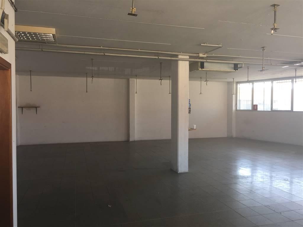 Capannone in affitto a Poggio a Caiano, 1 locali, prezzo € 700 | CambioCasa.it