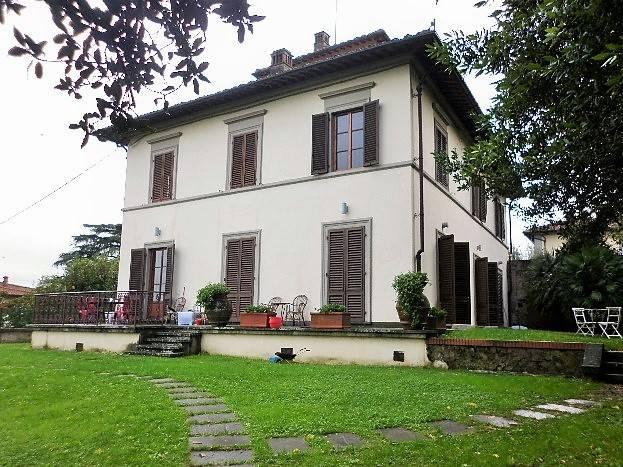 Soluzione Indipendente in affitto a Lastra a Signa, 4 locali, zona Località: SAN MARTINO, prezzo € 900 | CambioCasa.it