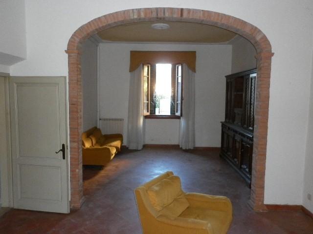 Soluzione Indipendente in vendita a San Casciano in Val di Pesa, 7 locali, zona Zona: Mercatale, prezzo € 168.000 | Cambio Casa.it