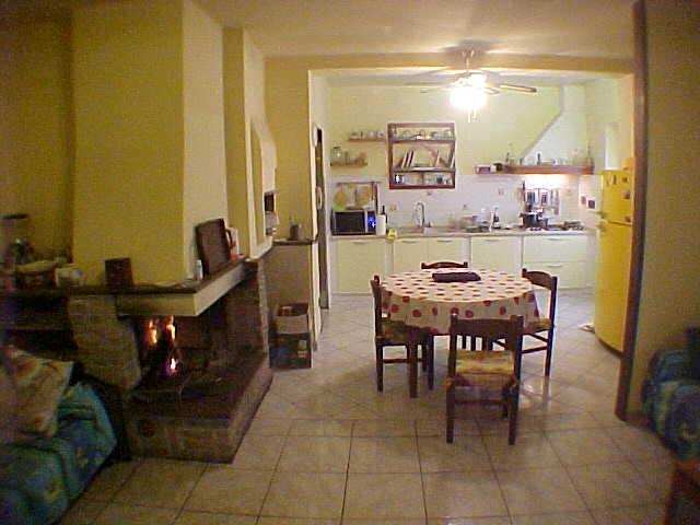 Terratetto, Casini, Quarrata, seminuovo