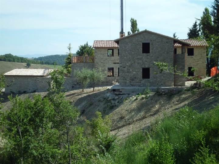 Agriturismo in vendita a Valfabbrica, 1 locali, prezzo € 460.000 | Cambio Casa.it