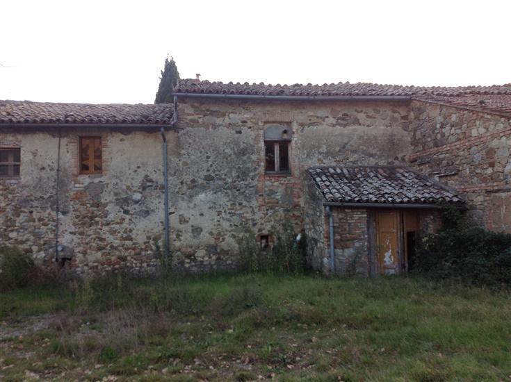 Azienda Agricola in vendita a San Casciano dei Bagni, 9999 locali, prezzo € 1.600.000 | CambioCasa.it