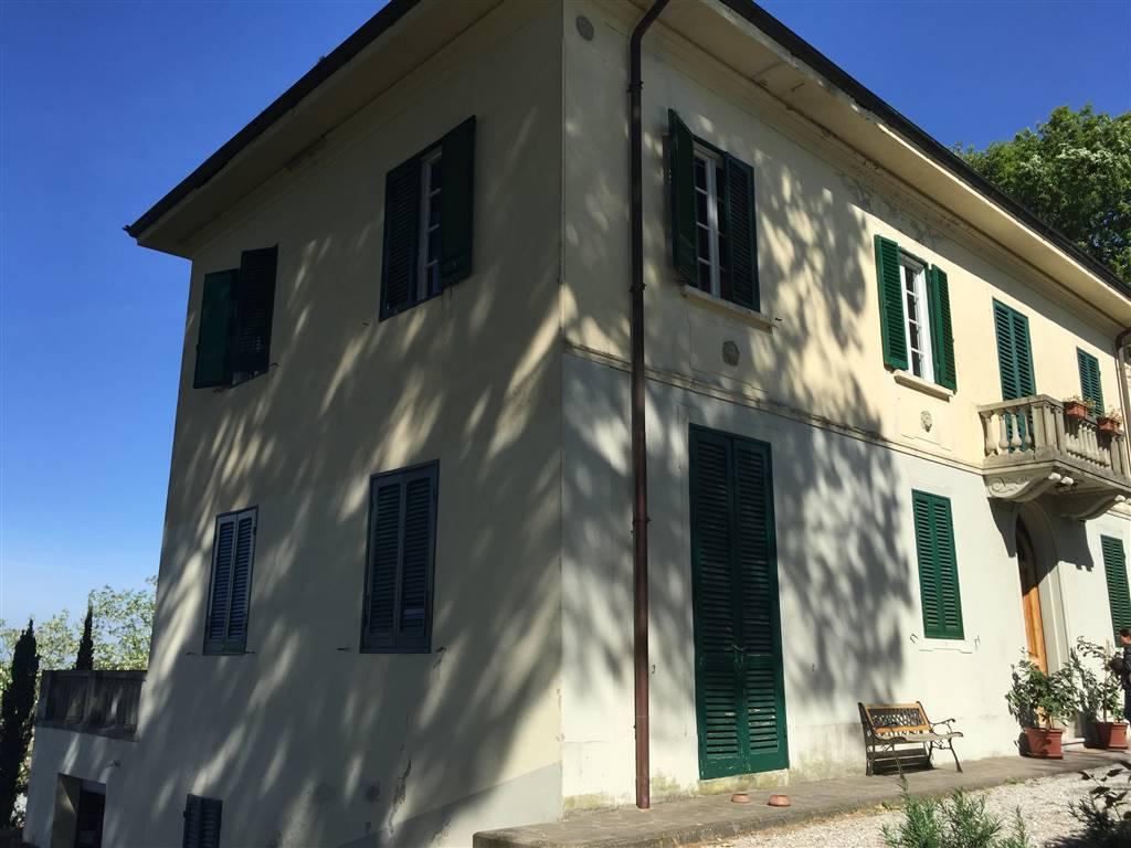 Villa, Fauglia