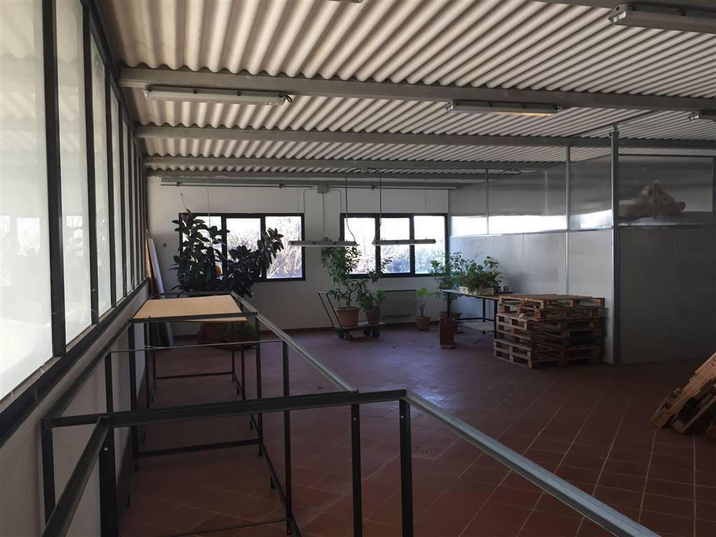 Laboratorio in affitto a San Casciano in Val di Pesa, 1 locali, zona Zona: Mercatale, prezzo € 750 | Cambio Casa.it