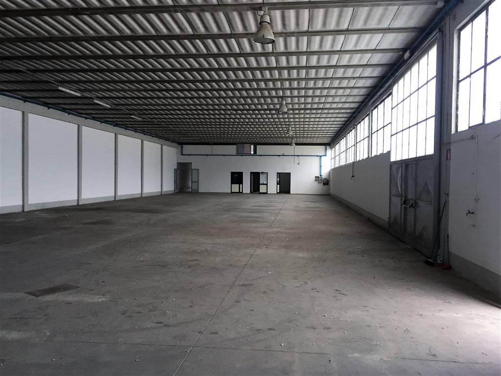 Capannone in vendita a Montespertoli, 6 locali, zona Località: BACCAIANO, prezzo € 500.000 | CambioCasa.it