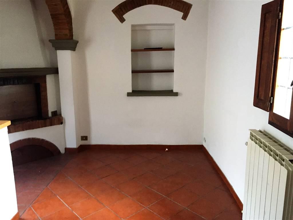 Soluzione Indipendente in affitto a Carmignano, 3 locali, zona Zona: Comeana, prezzo € 530 | Cambio Casa.it