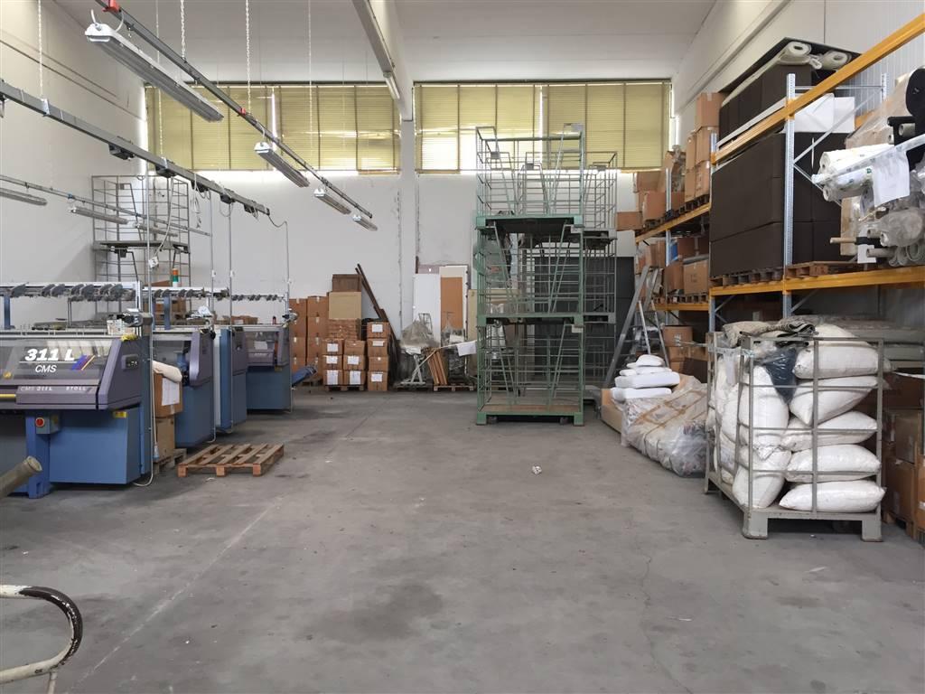 Laboratorio in vendita a Signa, 1 locali, prezzo € 250.000 | CambioCasa.it