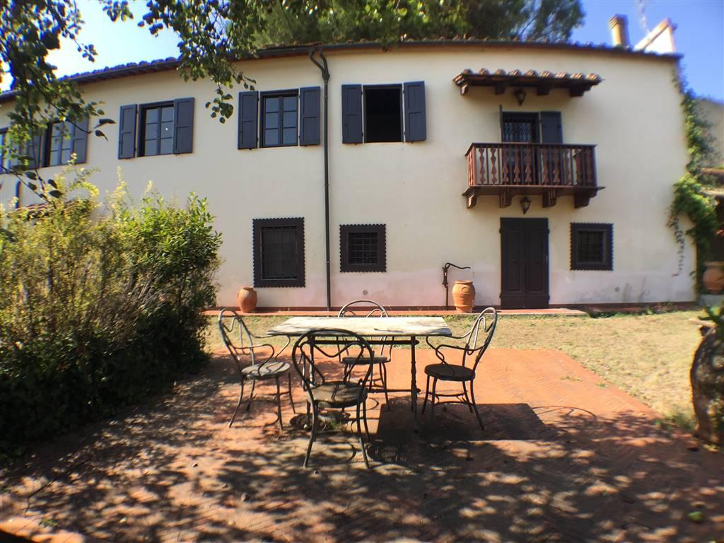 Villa a SIGNA
