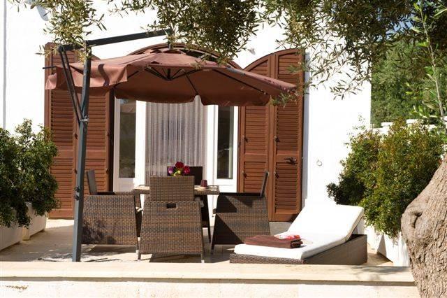 Villa in affitto a Monopoli, 2 locali, zona Località: CAMPAGNA, Trattative riservate | Cambio Casa.it