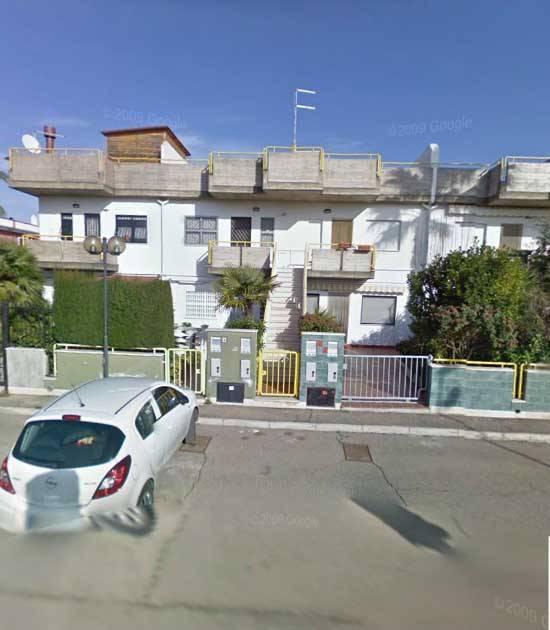 Vendita case e appartamenti a margherita di savoia for Appartamenti arredati in affitto barletta