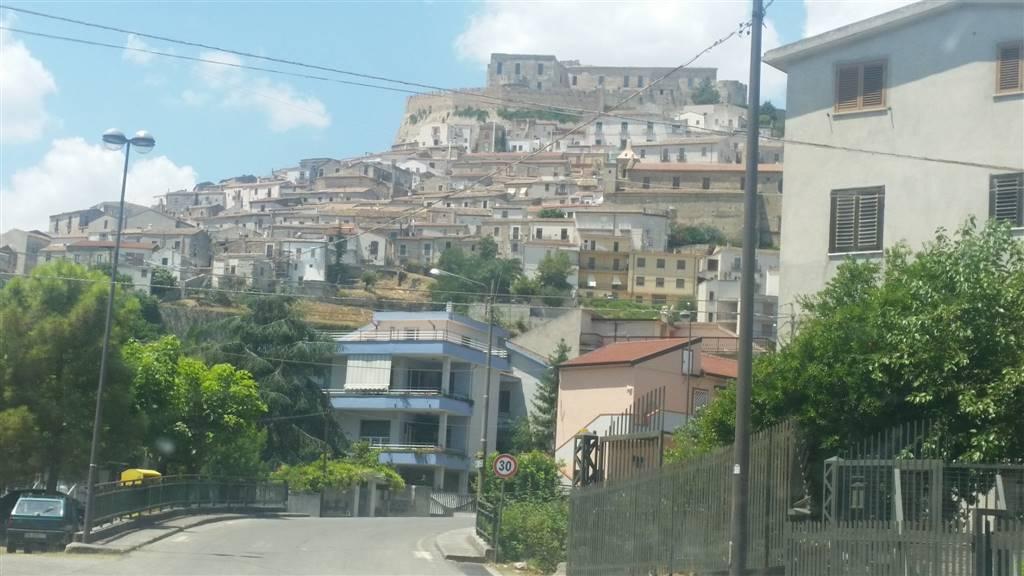 Soluzione Semindipendente in vendita a Rocca Imperiale, 3 locali, zona Località: ROCCA IMPERIALE MARINA, prezzo € 50.000 | Cambio Casa.it
