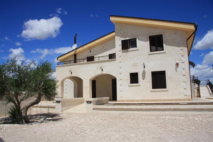 Villa in affitto a Matera, 3 locali, Trattative riservate | Cambio Casa.it