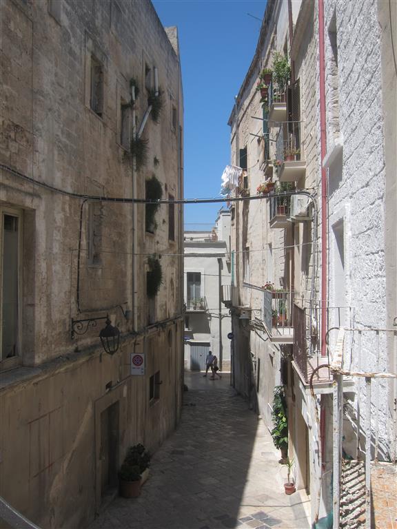 Appartamento in vendita a Monopoli, 3 locali, zona Località: CENTRO STORICO, prezzo € 180.000 | Cambio Casa.it