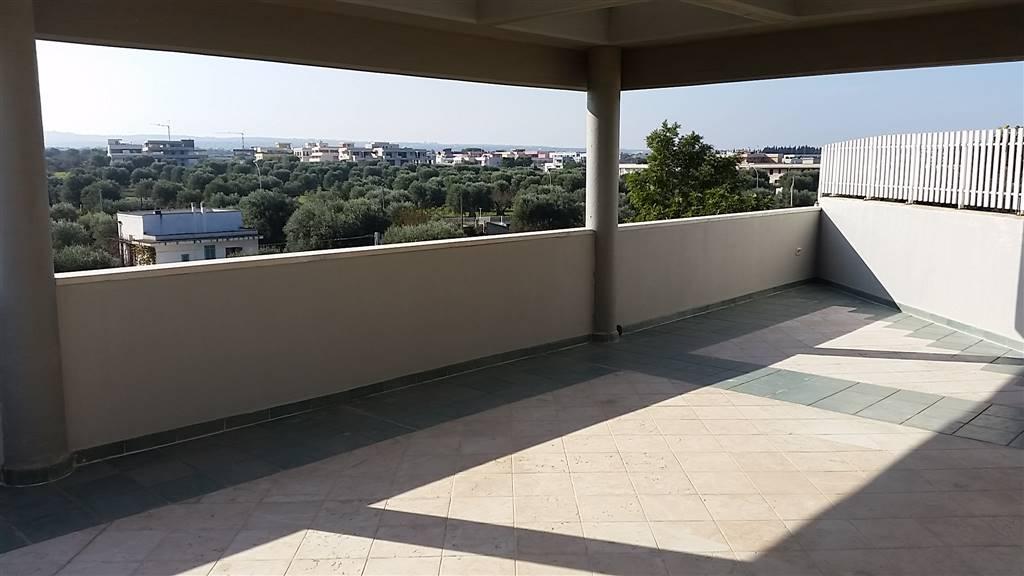Attico / Mansarda in vendita a Monopoli, 4 locali, zona Località: SUD, prezzo € 235.000 | Cambio Casa.it