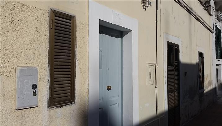 Appartamento in vendita a Monopoli, 4 locali, prezzo € 90.000 | Cambio Casa.it