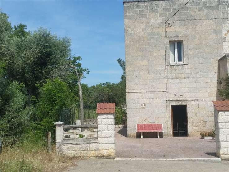 Soluzione Indipendente in vendita a Monopoli, 4 locali, zona Località: CAMPAGNA, prezzo € 160.000 | Cambio Casa.it