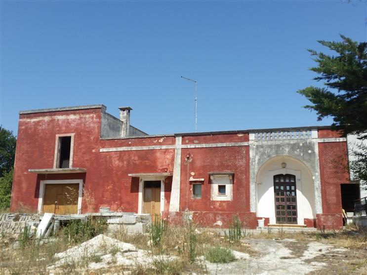 Soluzione Indipendente in vendita a Locorotondo, 6 locali, Trattative riservate | CambioCasa.it