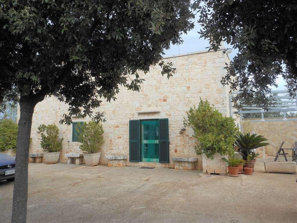 Villa in affitto a Monopoli, 3 locali, zona Località: CAMPAGNA, Trattative riservate | Cambio Casa.it