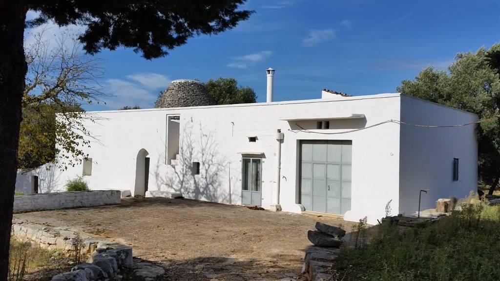 Rustico / Casale in vendita a Monopoli, 5 locali, zona Località: CAMPAGNA, prezzo € 140.000 | Cambio Casa.it