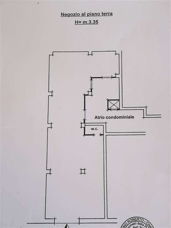 Immobile Commerciale in vendita a Monopoli, 9999 locali, zona Località: CENTRO, prezzo € 120.000 | Cambio Casa.it